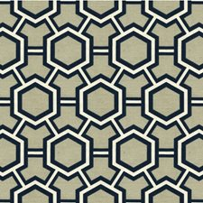 Storm Modern Drapery and Upholstery Fabric by Kravet