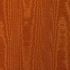 Terra Cotta Drapery and Upholstery Fabric by RM Coco