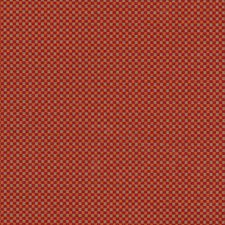 Tomato Drapery and Upholstery Fabric by Silver State