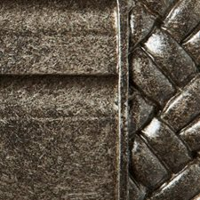 Oil Rubbed Bronze Drapery and Upholstery Fabric by RM Coco