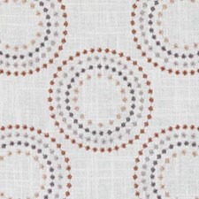 Harvest Dots Drapery and Upholstery Fabric by Duralee