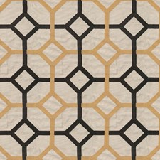 Beehive Drapery and Upholstery Fabric by Kasmir