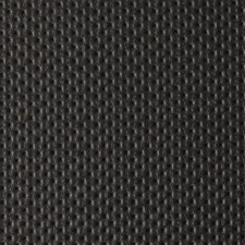 Dark Brown Dots Drapery and Upholstery Fabric by Duralee