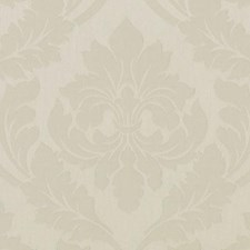 Pearl Damask Drapery and Upholstery Fabric by Duralee