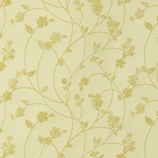 Maize Faux Silk Drapery and Upholstery Fabric by Duralee
