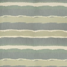 Blue/Green Modern Drapery and Upholstery Fabric by Kravet