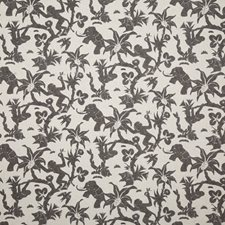 Greystone Print Drapery and Upholstery Fabric by Pindler