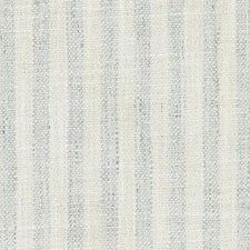 Seaglass Stripe Drapery and Upholstery Fabric by Duralee