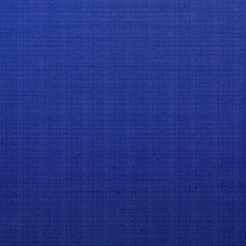 Royal Blue Plaid Drapery and Upholstery Fabric by Duralee