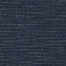 Navy Ottoman Drapery and Upholstery Fabric by Duralee