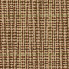 Autumn Houndstooth Drapery and Upholstery Fabric by Duralee