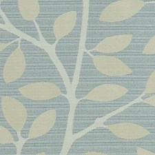 Aegean Leaf Drapery and Upholstery Fabric by Duralee