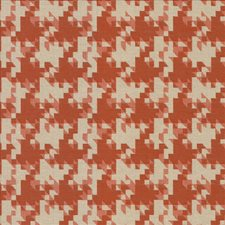 Orange Drapery and Upholstery Fabric by Kasmir