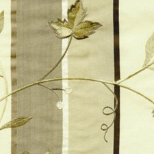 Golden Wheat Drapery and Upholstery Fabric by RM Coco