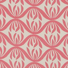 Bubble Gum Drapery and Upholstery Fabric by Duralee