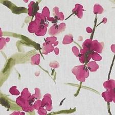 Azalea Drapery and Upholstery Fabric by Duralee