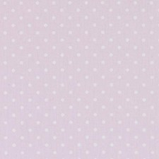 Pink Dots Drapery and Upholstery Fabric by Duralee