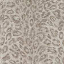 Mushroom Animal Skins Drapery and Upholstery Fabric by Duralee
