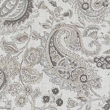 Sahara Jacobean Drapery and Upholstery Fabric by Duralee