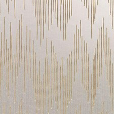 Straw Abstract Drapery and Upholstery Fabric by Duralee