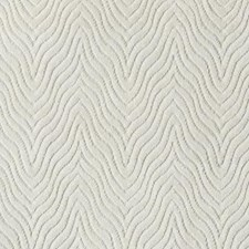 Ivory Herringbone Drapery and Upholstery Fabric by Duralee