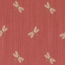 Berry Animal Drapery and Upholstery Fabric by Duralee