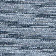 Indigo Texture Drapery and Upholstery Fabric by Duralee