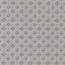 Putty Diamond Drapery and Upholstery Fabric by Duralee