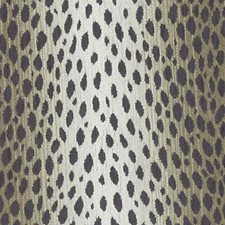 Natural/Brown Animal Skins Drapery and Upholstery Fabric by Duralee