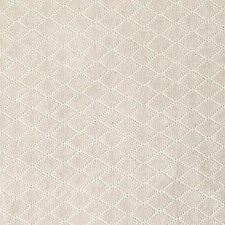 Ivory Diamond Drapery and Upholstery Fabric by Duralee