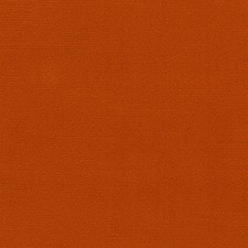 Orange Solid Drapery and Upholstery Fabric by Duralee