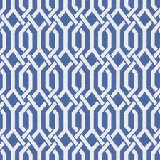 Baltic Geometric Drapery and Upholstery Fabric by Duralee