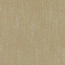 Cognac Herringbone Drapery and Upholstery Fabric by Duralee