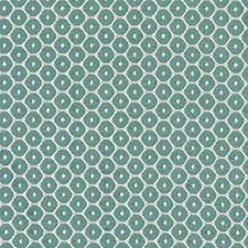 Jade Chenille Drapery and Upholstery Fabric by Duralee