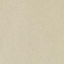 Bamboo Geometric Drapery and Upholstery Fabric by Duralee