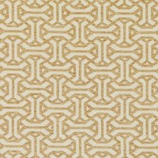 Antique Gold Chenille Drapery and Upholstery Fabric by Duralee