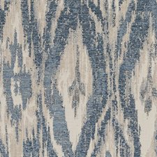 Ocean Diamond Drapery and Upholstery Fabric by Duralee