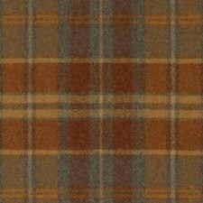Harvest Plaid Drapery and Upholstery Fabric by Duralee