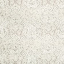 Linen Paisley Drapery and Upholstery Fabric by Kravet