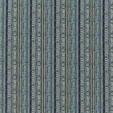 Peacock Print Drapery and Upholstery Fabric by Threads