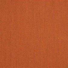 Burnt Orange Solids Drapery and Upholstery Fabric by Threads