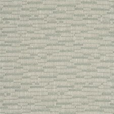 Pale Aqua Jacquards Drapery and Upholstery Fabric by Threads