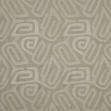 Champagne Embroidery Drapery and Upholstery Fabric by Threads