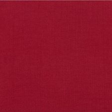 Red Solids Drapery and Upholstery Fabric by Threads