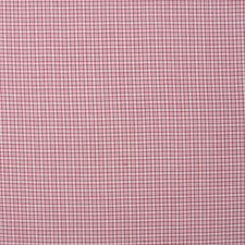 Berry Plaid Drapery and Upholstery Fabric by Lee Jofa
