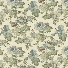 White Tea Drapery and Upholstery Fabric by Kasmir