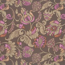 Plumeria Drapery and Upholstery Fabric by Kasmir