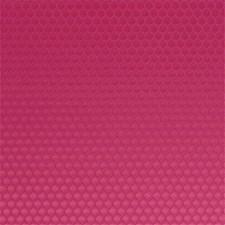 Berry Geometric Drapery and Upholstery Fabric by Clarke & Clarke