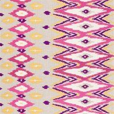 Berry Diamond Drapery and Upholstery Fabric by Clarke & Clarke