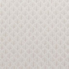 Sand Ogee Drapery and Upholstery Fabric by Clarke & Clarke